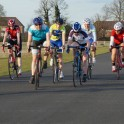 Womens League Sprint