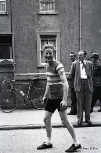Peter Crinnion (Bray Wheelers) 1958